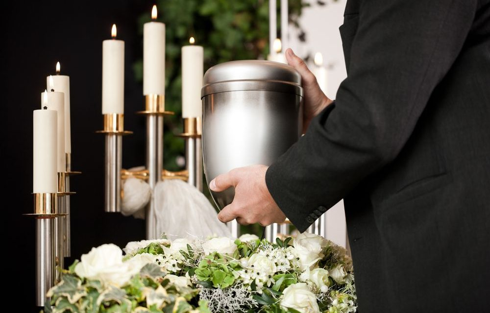 Cremação: 5 fatos que você precisa saber sobre essa prática