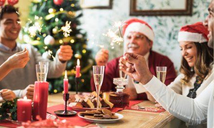 Festas de final de ano: como lidar com a saudade de quem se foi?