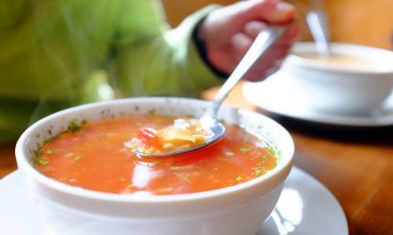 Alimentação no inverno: 4 dicas para manter-se saudável