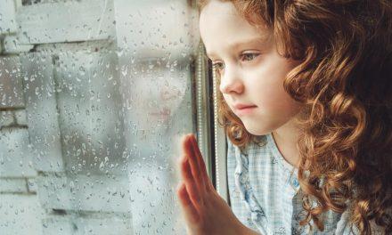 Como lidar com o luto infantil?