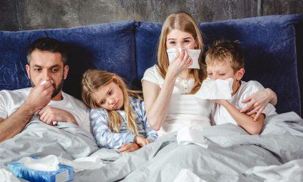 Doenças da primavera: descubra como tratar a rinite alérgica