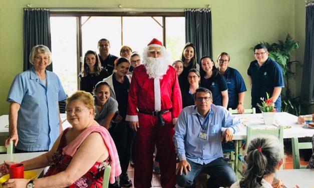 Natal Memorável marca mais um ano