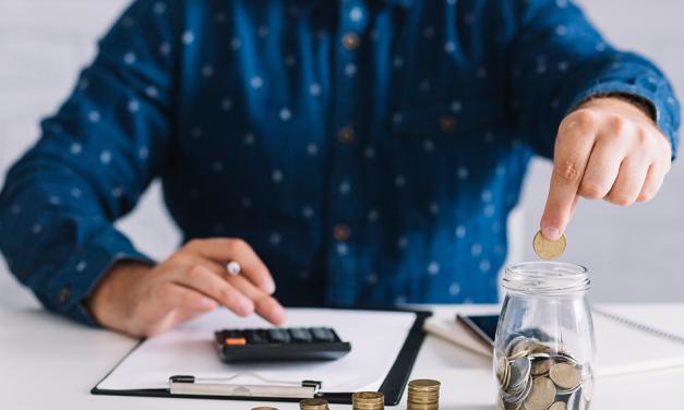 Planejamento financeiro: como organizar o seu orçamento para o ano?