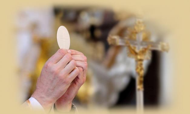Significado de Corpus Christi: você sabe o que a data representa?