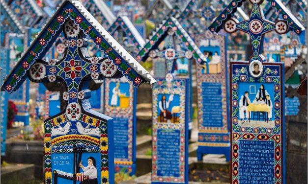 Cemitérios ao redor do mundo: 4 dicas de visitas que você precisa fazer