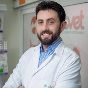 Nédio Guizzo Junior - Médico Veterinário
