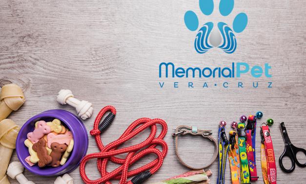 Memorial Pet começa a receber doações para protetores