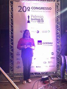 prêmio por qualidade PGQP
