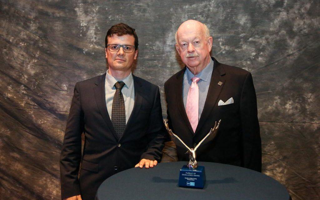 Memorial Vera Cruz ganha prêmio internacional