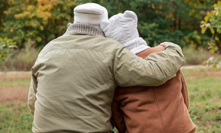 Tornar a despedida mais significativa reconforta a família enlutada