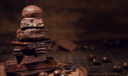 O chocolate e o luto: como essas duas coisas podem estar relacionadas?