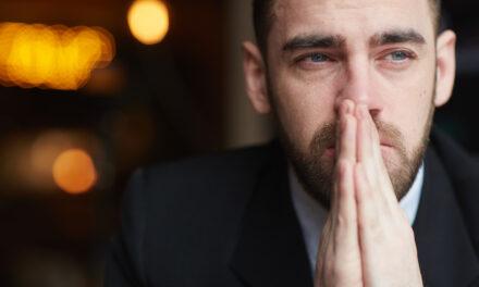 Luto paterno: a figura do pai diante da perda de um filho